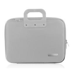 Bombata Nylon Laptoptas 13 inch Grey