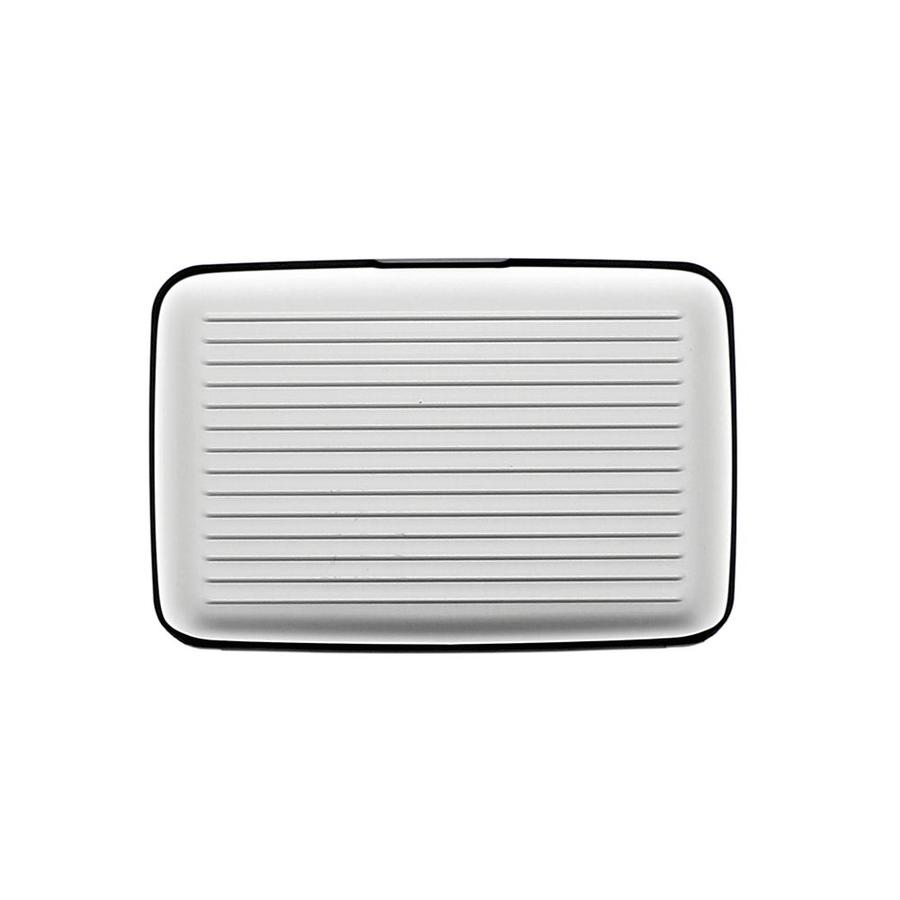 Ogon Creditcardhouder Money Clip Silver