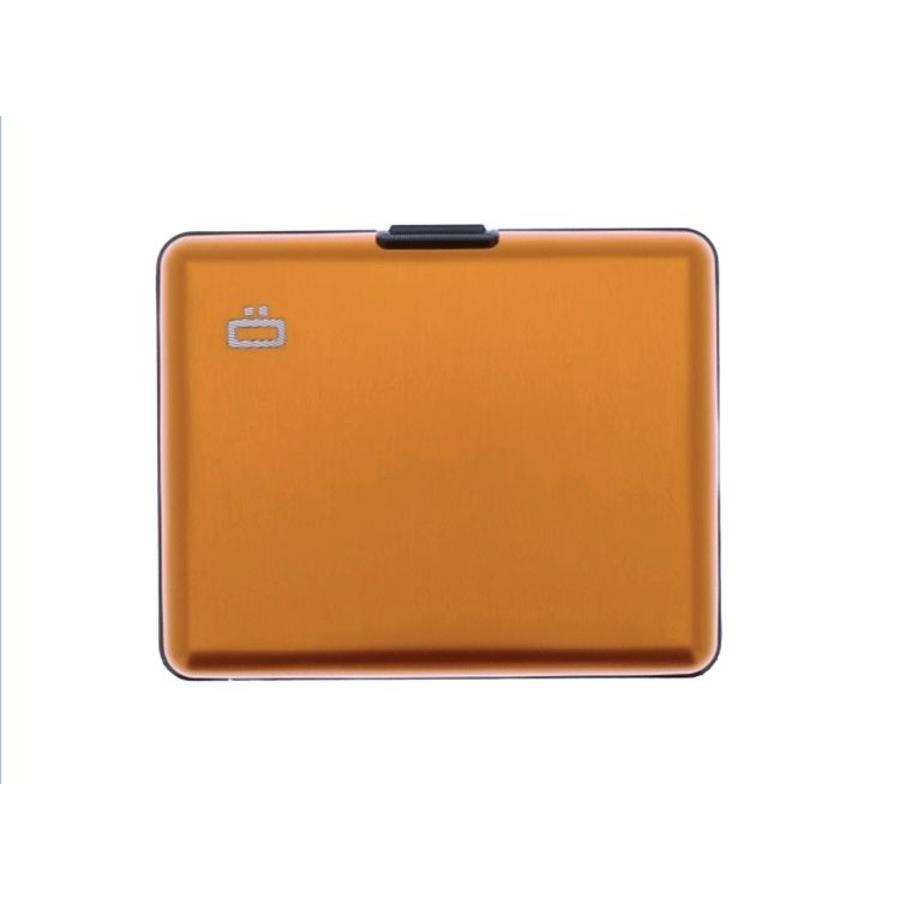 Ogon Big Creditcardhouder Orange