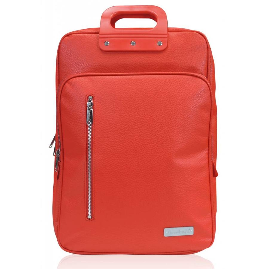 Bombata Laptop Rugtas 15,6 inch Red
