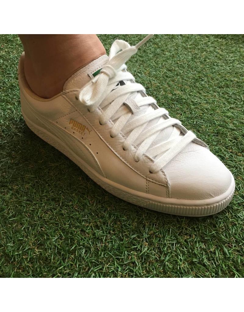 a19e7a72d1f ... Puma Puma Basket Classic LFS wit sneakers (354367-17)