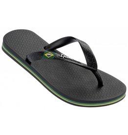Ipanema Classic Brasil zwart slippers kids