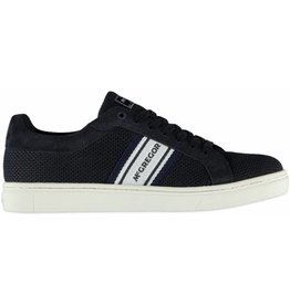 McGregor Emerson navy heren sneakers