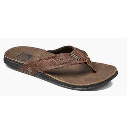 Reef J-Bay III Camel bruin slippers heren