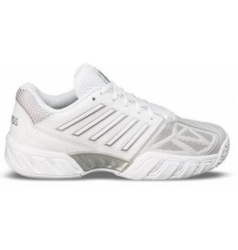 K-Swiss Big Shot Light 3 omni wit tennisschoenen dames