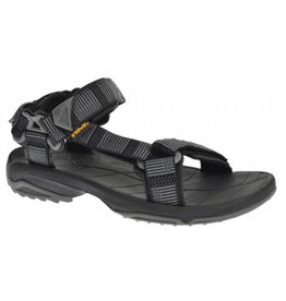 Teva M Terra Fi Lite zwart sandalen heren