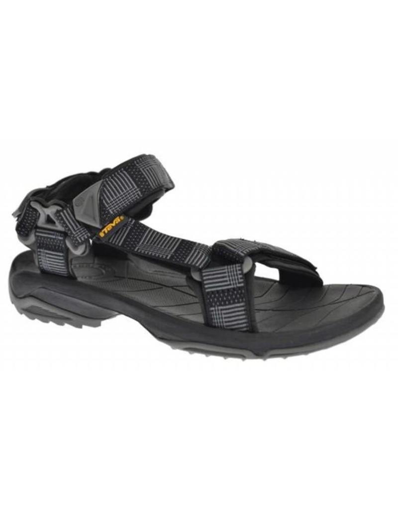Teva Teva M Terra Fi Lite zwart sandalen heren