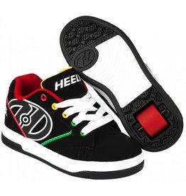 Heelys Propel 2.0 zwart Reggae sneakers kids