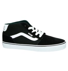 Vans MN Chapman Mid zwart sneakers heren