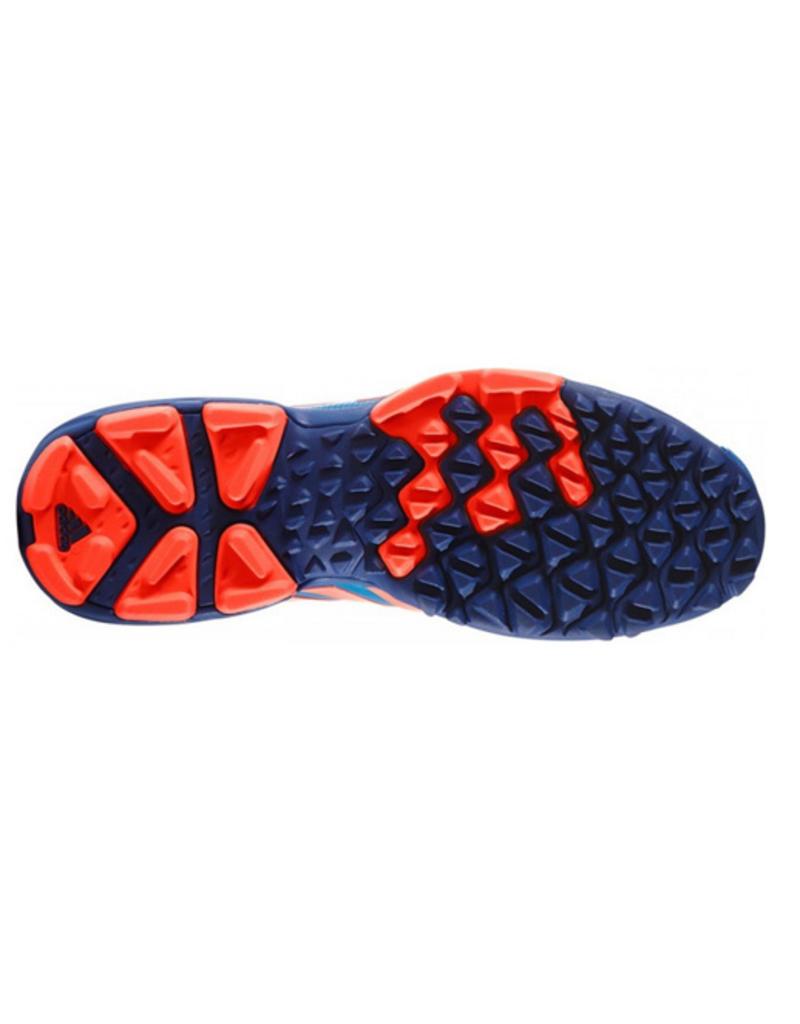 Adidas Adidas adiPower Hockey III blauw hockeyschoenen uni