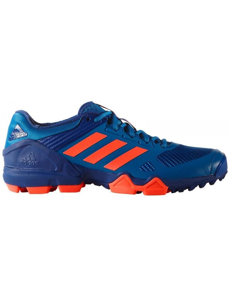 17202241c18 Adidas adiPower Hockey III blauw hockeyschoenen uni (AQ6506 ...