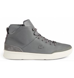 Lacoste Explorateur Classic 317 1 grijs heren sneakers