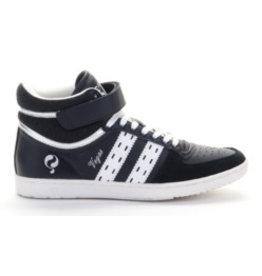 Quick Vegas Zwart Sneakers Dames