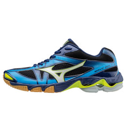 Mizuno Wave Bolt 6 blauw volleybalschoenen heren