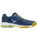 Mizuno Mizuno Wave Lightning Z3 blauw volleybalschoenen heren