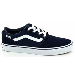 Vans MN Chapman Stripe blauw sneakers heren