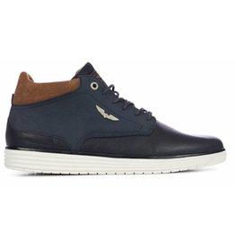 PME Legend Darren Mid Navy Blazer casual schoenen heren