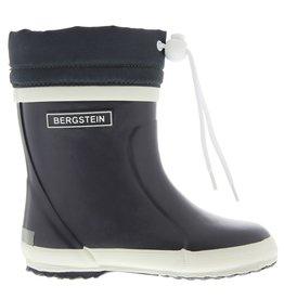 Bergstein Winterboot grijs regenlaarzen uni