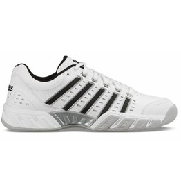K-Swiss Big Shot Light leather carpet tennisschoenen heren