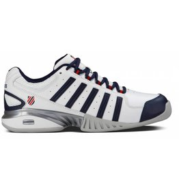 K-Swiss Receiver III carpet tennisschoenen heren