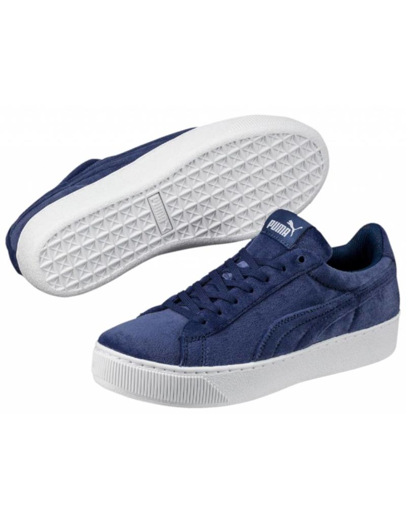 puma sneakers dames platform