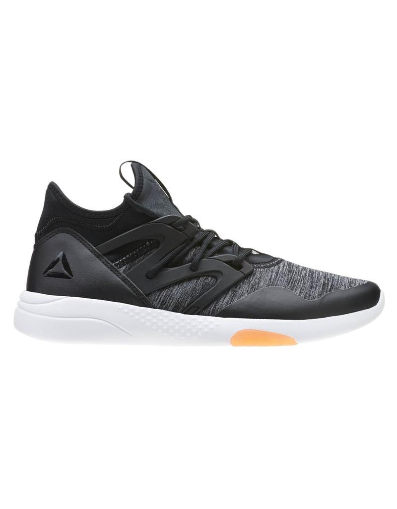0719aee1f53 Reebok Hayasu zwart fitness schoenen dames (BD4668 ...