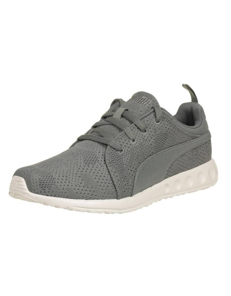 Puma Puma Carson Runner Camo Mesh groen sneakers heren