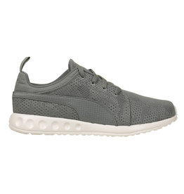 Puma Carson Runner Camo Mesh groen sneakers heren