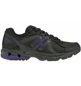 New Balance WW905AB leather zwart wandelschoenen dames