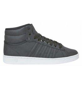 K-Swiss Hoke Mid CMF grijs sneakers heren