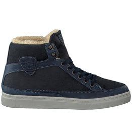 McGregor Bakersfield blauw casual schoenen heren
