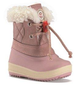 Olang Ape Snowboots roze meisjes