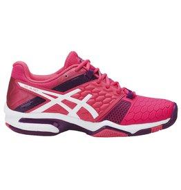ASICS Gel Blast 7 roze handbalschoenen dames