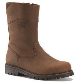 Olang Montreal cuoio bruin snowboots heren