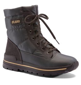 Olang Nadia antracite snowboots dames