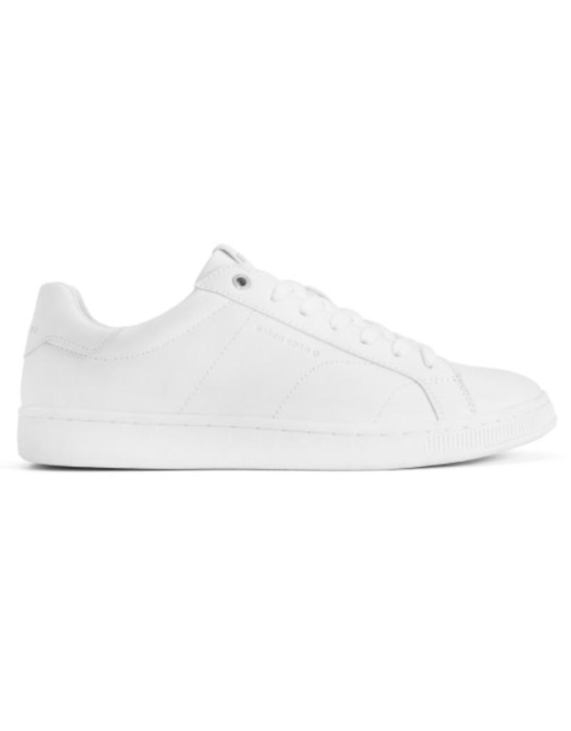 eab5aefe2a0 Bjorn Borg T305 LOW CLS M 1910 wit sneakers heren - outletsportschoenen.nl