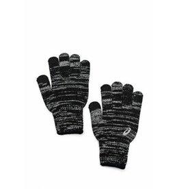Asics Runners Liner glove hardloophandschoenen zwart dames