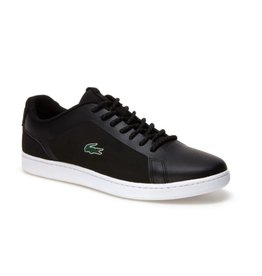 Lacoste Endliner 118 1 SPM zwart sneakers heren