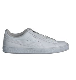 Puma Basket Classic LFS PS wit sneakers kids