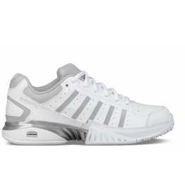 K-Swiss Receiver IV omni wit tennisschoenen dames