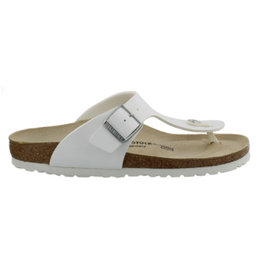 Birkenstock Ramses wit slippers kids