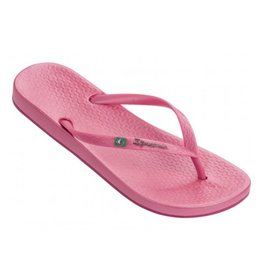 Ipanema Anatomic Brilliant roze slippers dames