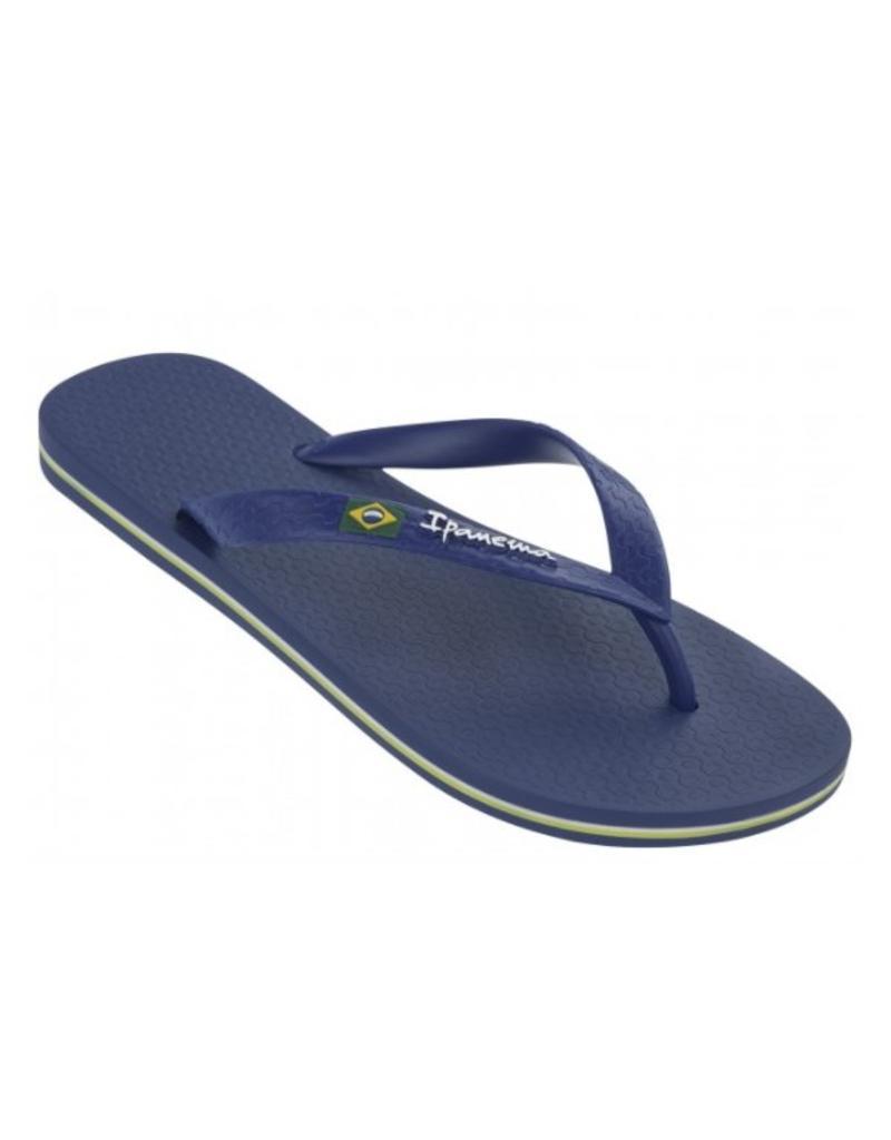 Heren80415 Slippers Brasil Blauw Classic Ipanema sdQrht