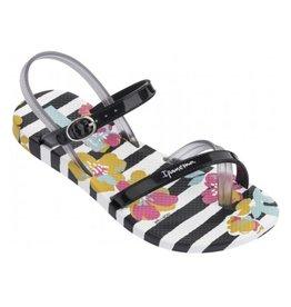 Ipanema fashion sandals wit zwart meisjes