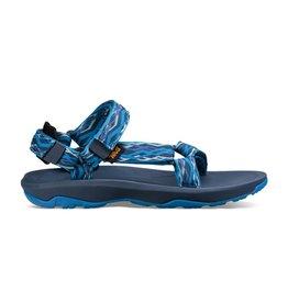 Teva Hurricane xlt 2 blauw sandalen kids (maat 19-27)