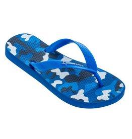 Ipanema Classic blauw slippers kids
