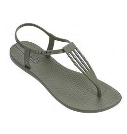 Ipanema Premium Sunray groen sandalen dames