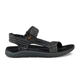 Teva Terra Float 2 knit universal zwart sandalen dames