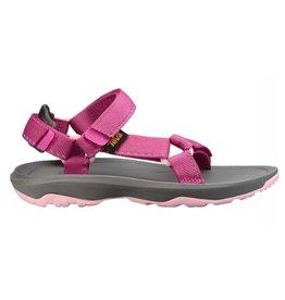 Teva Hurricane xlt 2 roze grijs sandalen meisjes (maat 28-35)