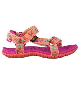 Teva Hurricane 3 roze sandalen meisjes (maat 28-35)